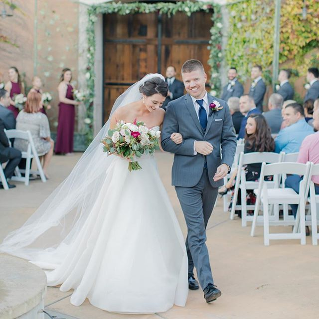 First steps as a married couple, full of joy and dreams.⠀ ⠀ Venue: @viansasonoma⠀ Planning: Teina @milestoneeventsgroup ⠀ Florals: @vandafloraldesign ⠀ Catering: @figcaters⠀ Rentals: @encoreeventsrentals  Beauty: @bellaglowbeautystudio⠀ Hair: @_kendra.shea.hair_⠀ Cake: @crispbakeshop⠀ DJ: @boutiquedjs⠀ ⠀ #sonomawedding #viansa #viansawinery #viansawedding #wedding #winecountry #winecountrywedding #flashesofdelight #napaweddingphotographer #destinationwedding #weddingdress #bride #isaidyes #sonoma #napa #loripaladinophotography #filmlove #filmisnotdead #fuji400h #contax645 #pursuepretty #loveisbeautiful #love #thatsdarling #destinationweddingphotographer #bridalbouquet #darlingmovement #livethelittlethings #weddingstyle #ido