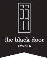 The Black Door Events