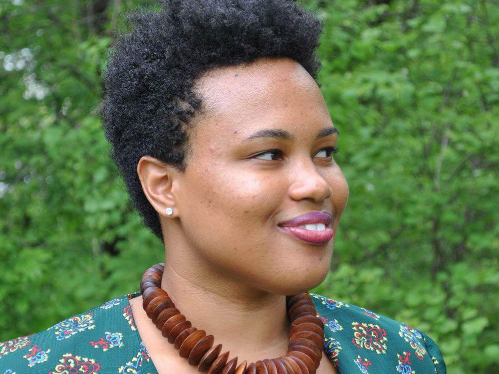 SHE'S RI-FRESHING: ALEXIA ARTHURS, AUTHOR OF HOW TO LOVE A JAMAICAN