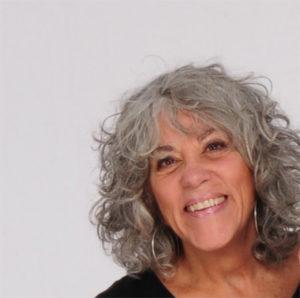 Joan Ecker - Designer / Dreamer