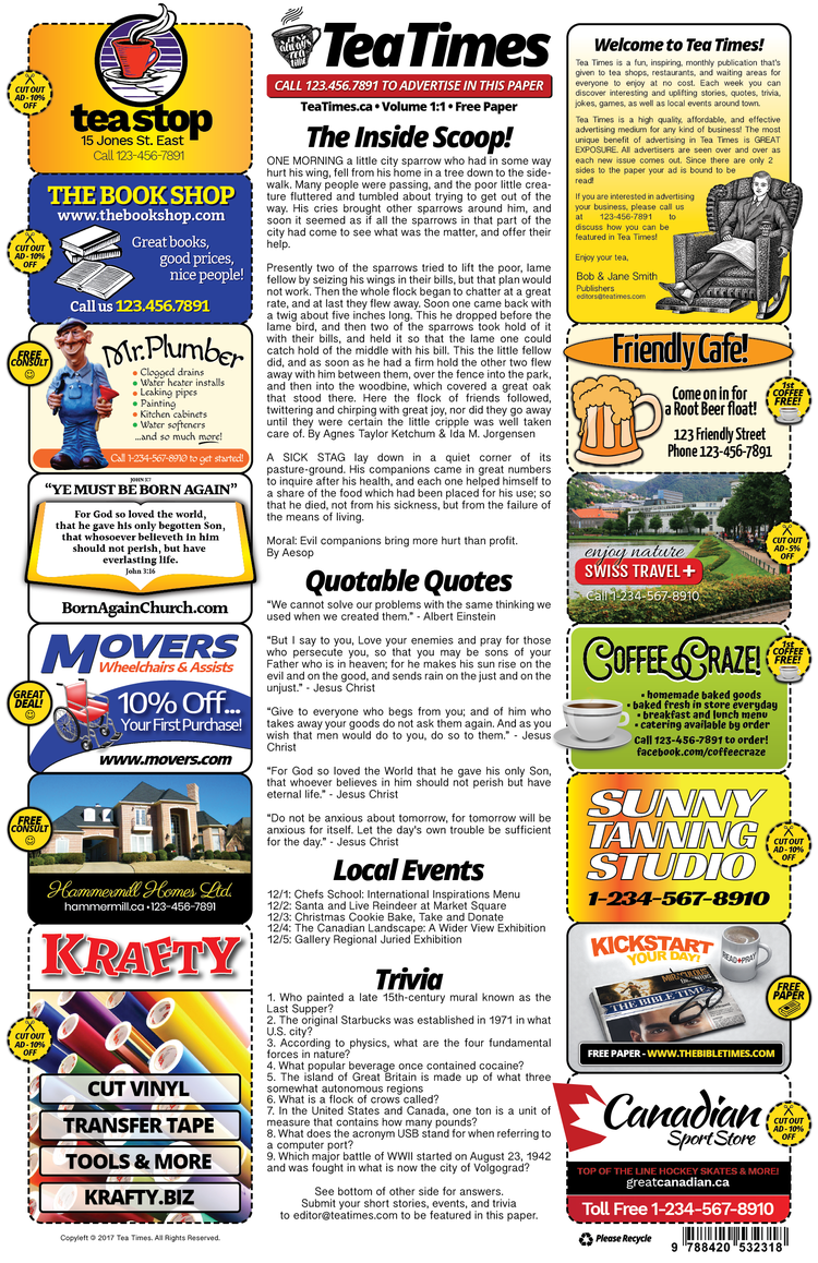 school newspaper templates 2 page newspaper template adobe