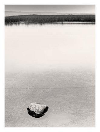 Distant Stone