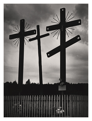 Tolerance Crosses