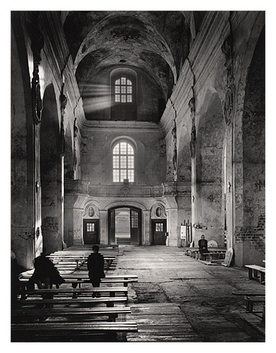 Franciscan Church