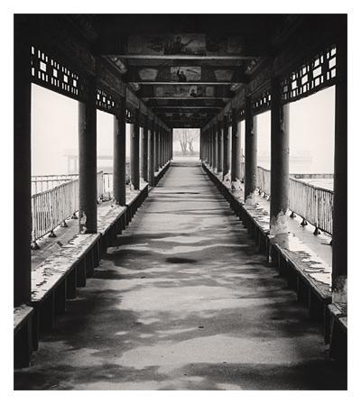 Raindrops, Beijing