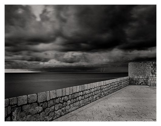 Electric Storm (Dubrovnik)