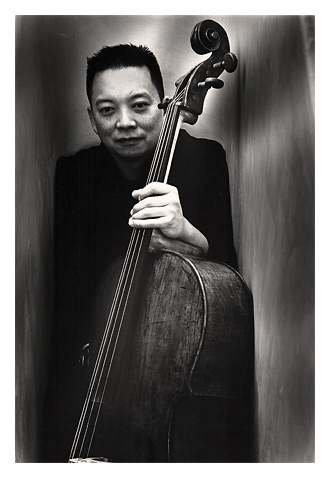 Amos Yang and Guiseppe Cello