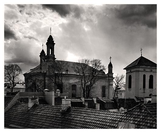 Basilian Church