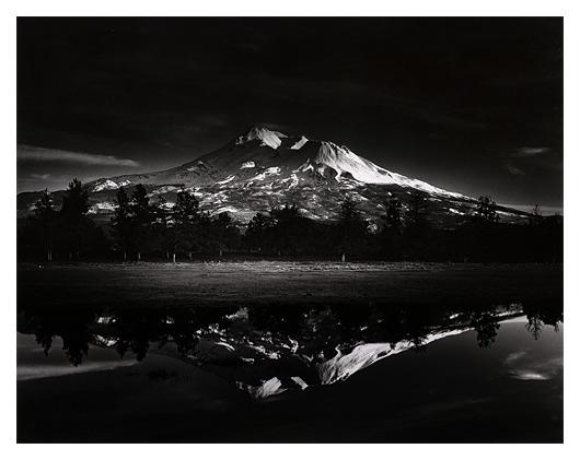 Mt. Shasta, 2010