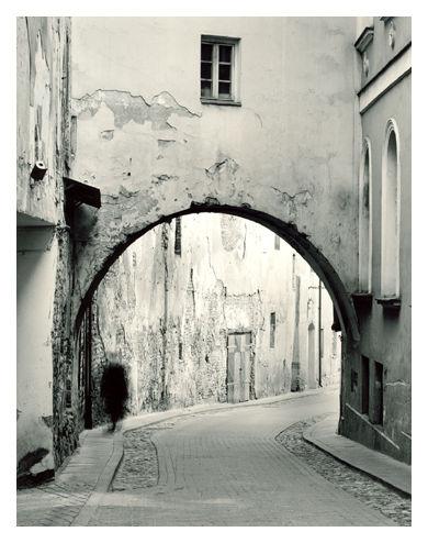 St. Casimir's Lane
