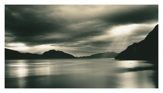 Nordfjord 1