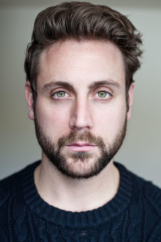 Jonathan Blakeley