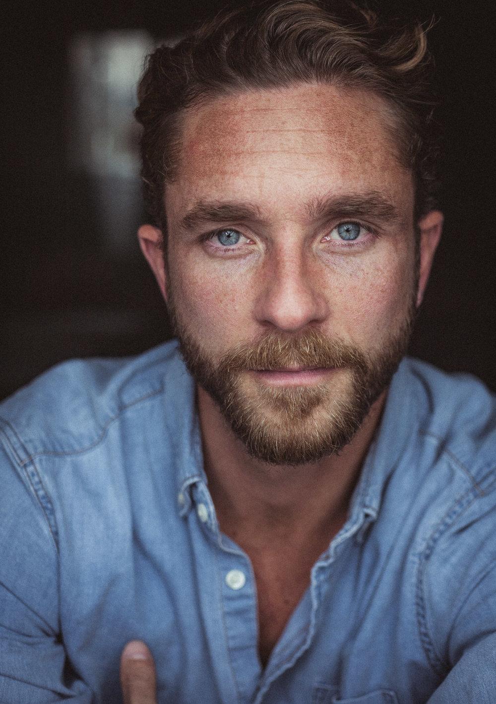 Will Barnard