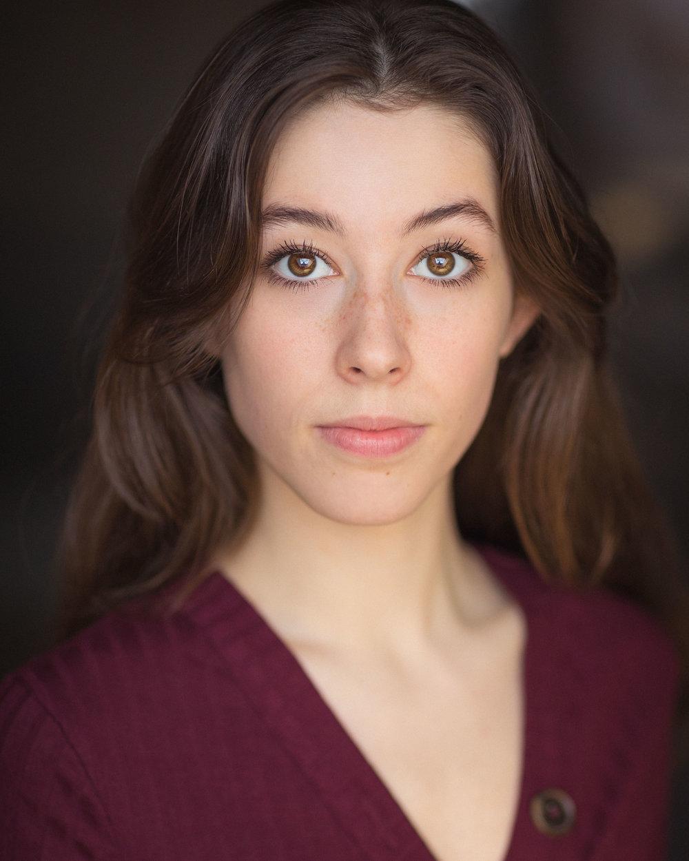 Isabel Oliver