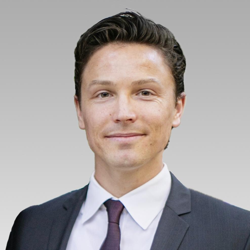 Ryan Archdeacon Co-Founder