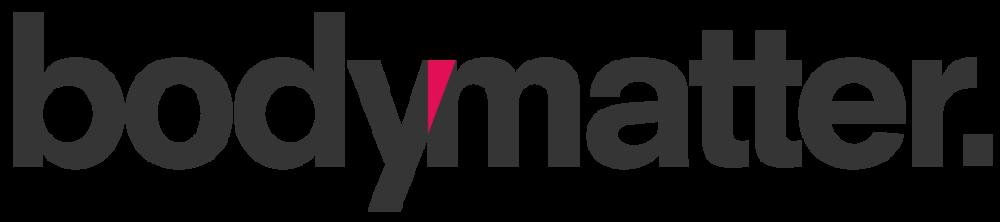 Bodymatter Logo
