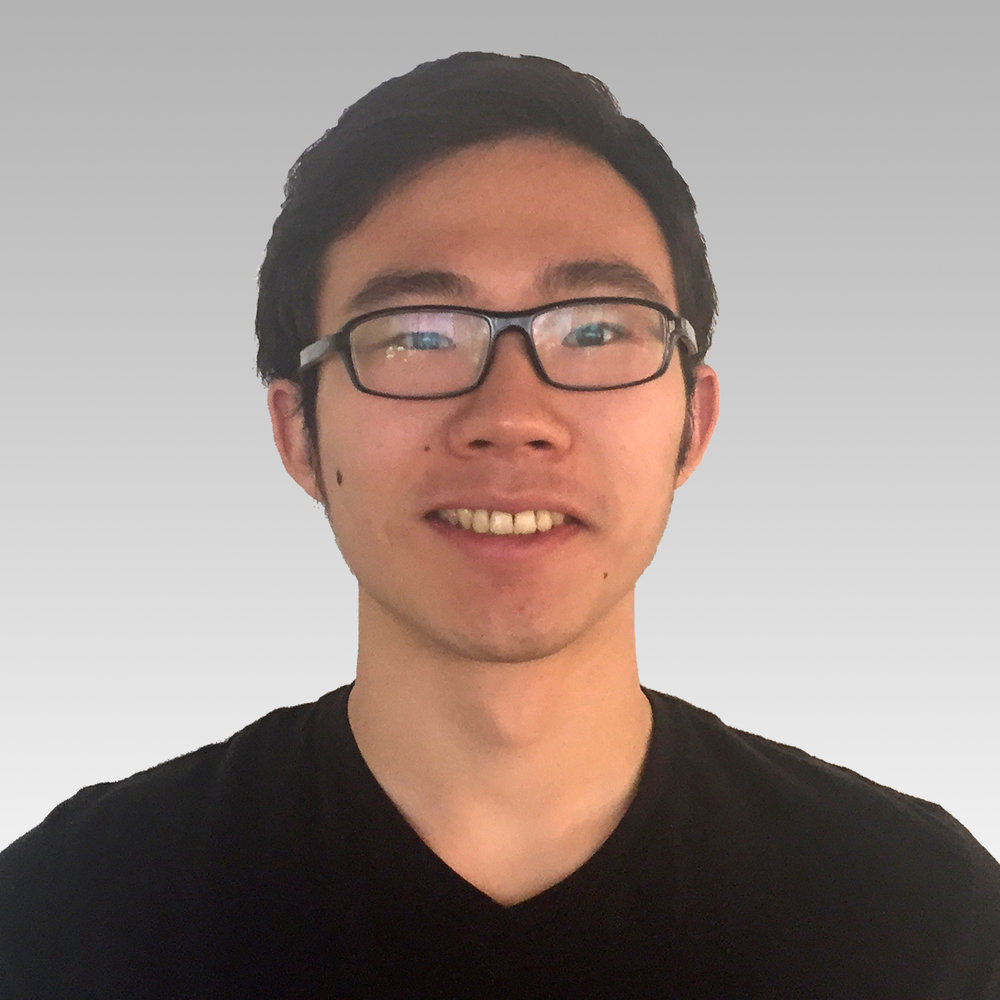 Albert Jiang Software Developer