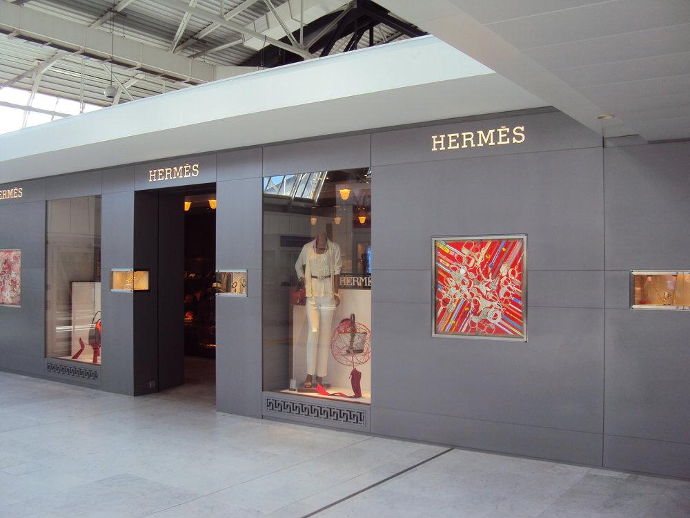 HERMES - NICE COTE D'AZUR