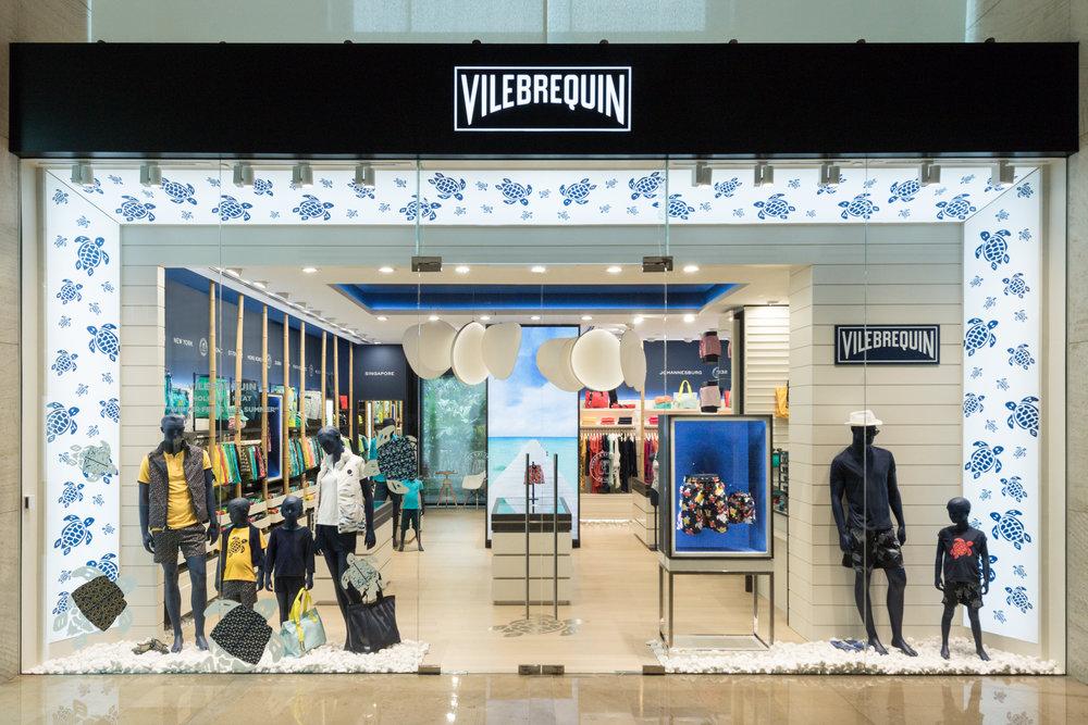 VILEBREQUIN - SINGAPORE