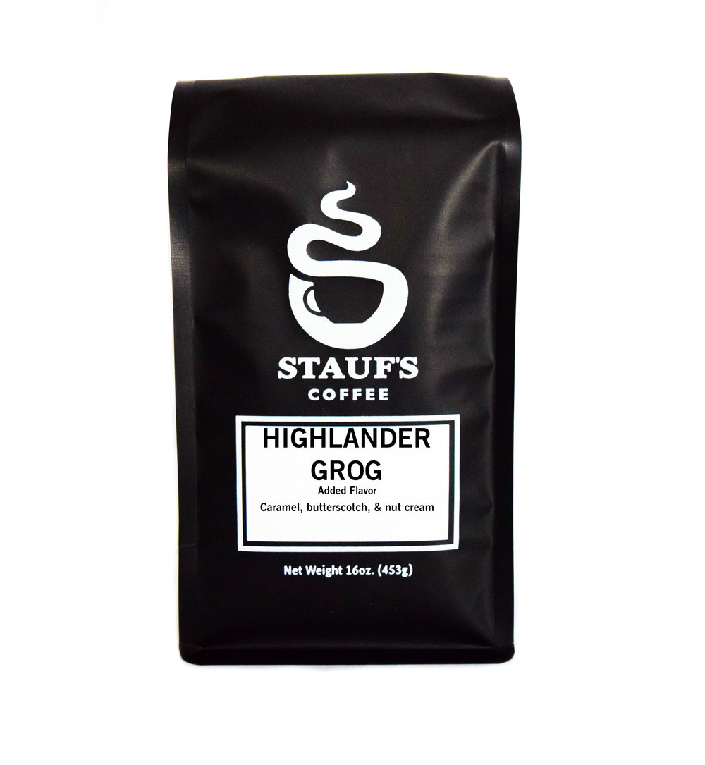 a25965093b5 Highlander Grog — Stauf s Coffee Roasters
