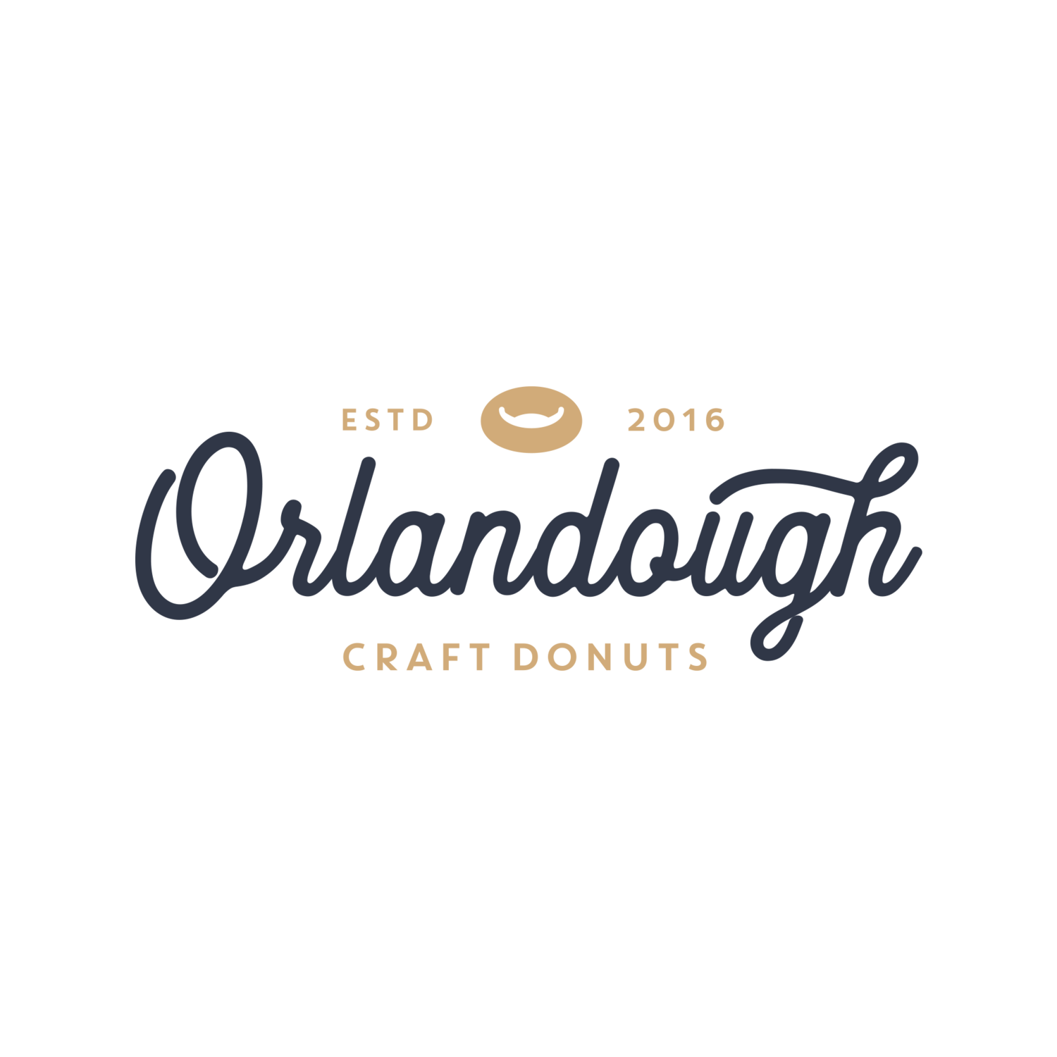 Orlandough- Craft Orlando Donuts