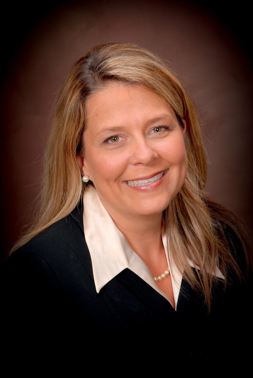 DeeAnna Esslinger, Executive Director