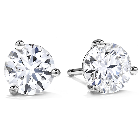 Make her Christmas brighter with some diamond earrings from the Jewelry Barn!We have the largest selection of diamond solitaire, halo, hoop and dangle earrings in the area at the best prices!