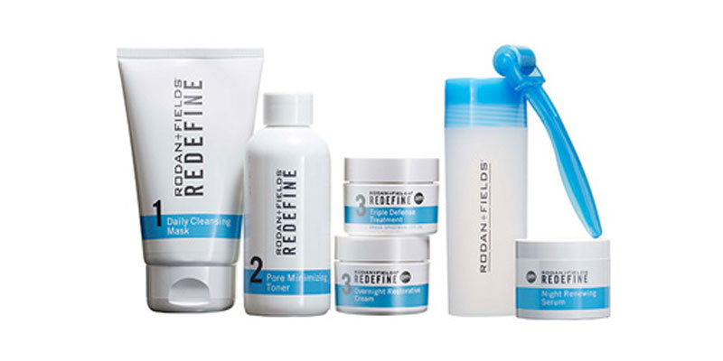 As she says I do, give her something blue. Find the perfect product from the Redefine collection of Rodan + Fields.