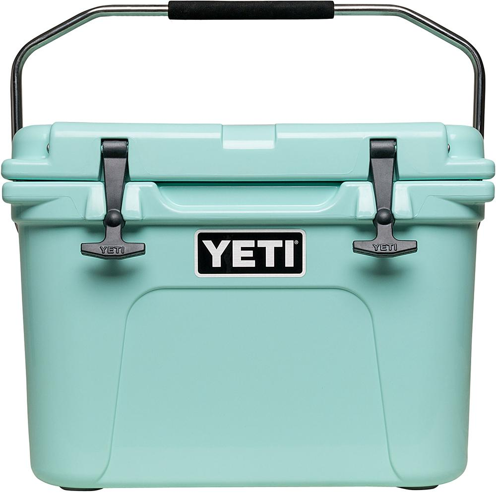 Just like their marriage. YETI coolers are built to be indestructible, grab one at Heart Strings for the new couple to enjoy for the long haul.