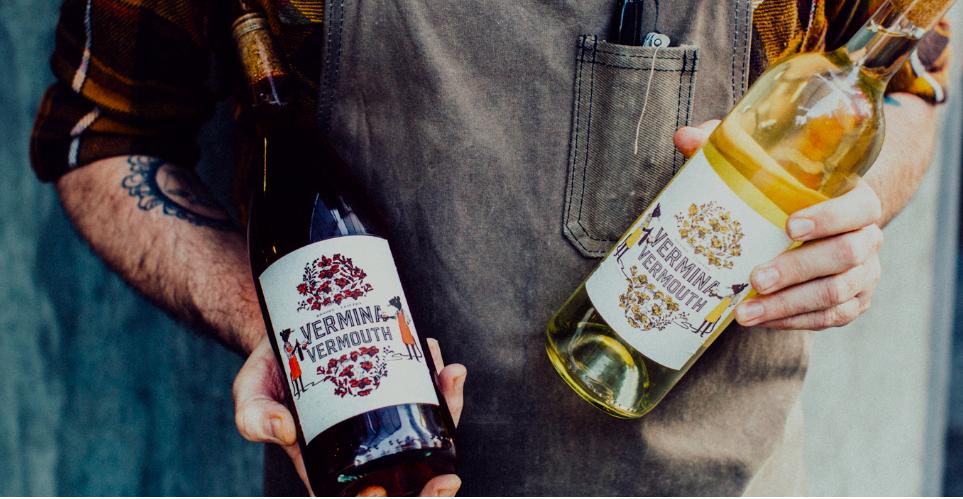 Vermina Vermouth