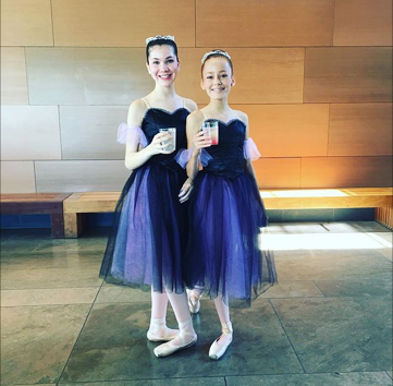 West Side Ballet @ the Broad Stage