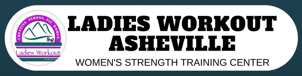 LADIES WORKOUT ASHEVILLE STRENGTH TRAINING CENTER