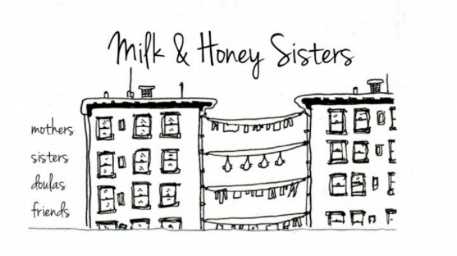 Milk & Honey Sisters