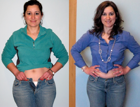"""My journey was difficult at first, but as I saw my body transform I found myself more eager to exercise and monitor my food intake. """"This program has taught me so much. I now know that I am stronger than I ever thought I was or could be.I am now more cognizant of the foods that best fule my body and make me feel and look better. """"Thank you, CW, for this wonderful program, and to the fitness coaches for the great job you do!"""" Skinny Jeans Starts Monday, September 18th, 2017!"""