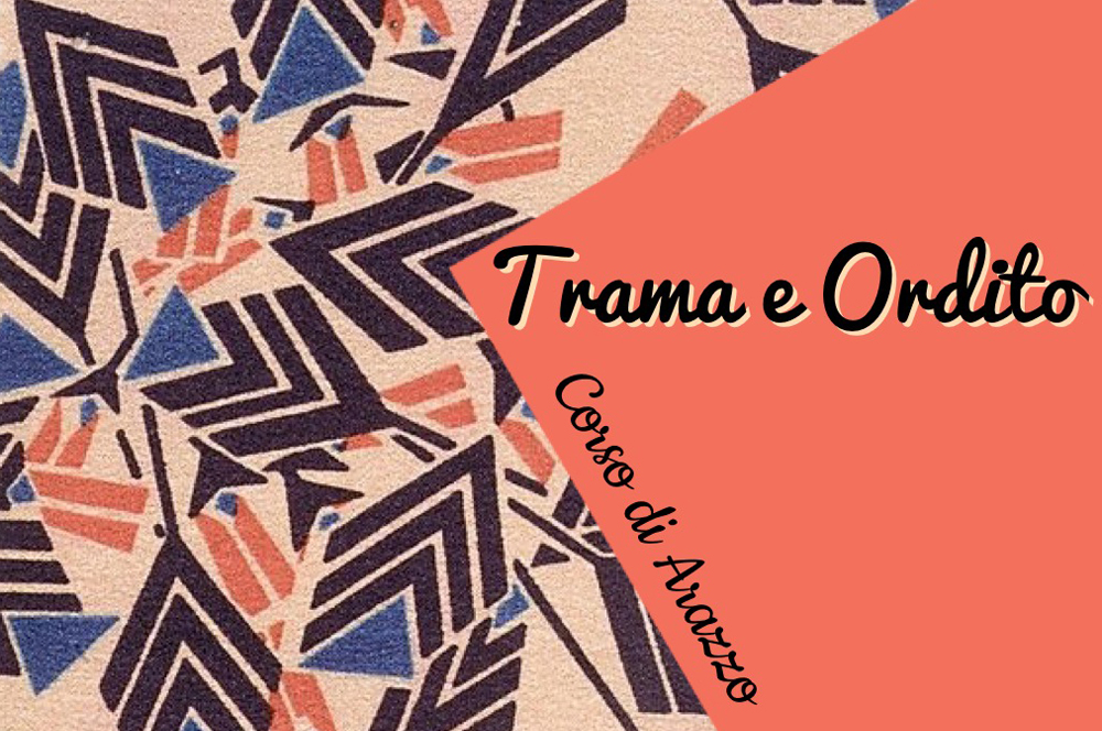 Textile design by Josef Hoffmann