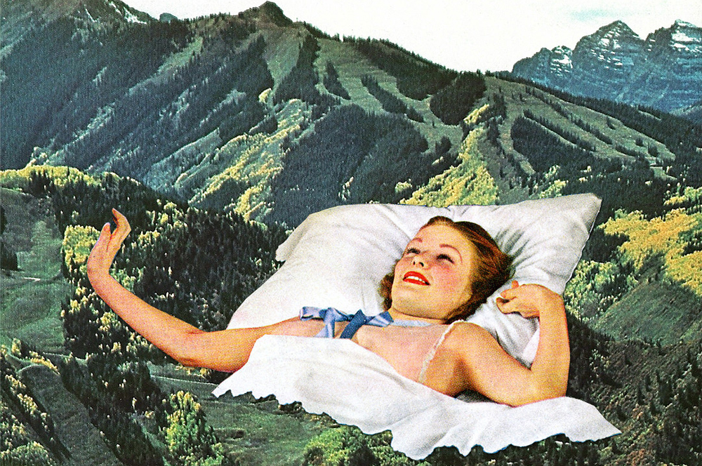Collage Eugenia Loli