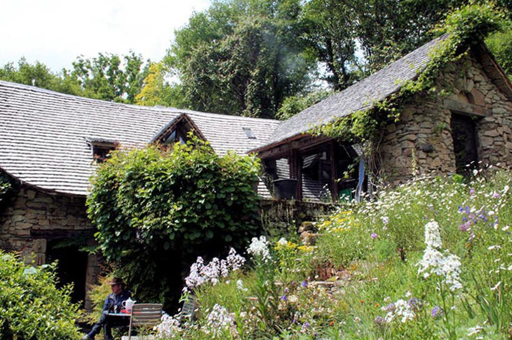 Casa di Gilles Clément