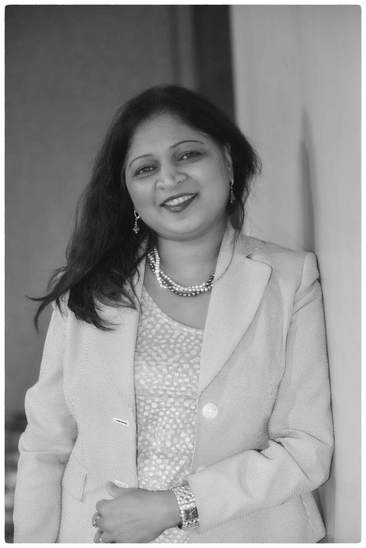 Dr. Jaya Daptardar