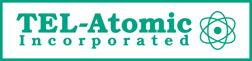 Tel-Atomic Incorporated Logo