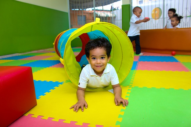 Comfortable, For Your Child - New environments are daunting, especially for children. With our program there's no need to take your children elsewhere as our classes are held right at your child's school ensuring a comfortable environment for learning.