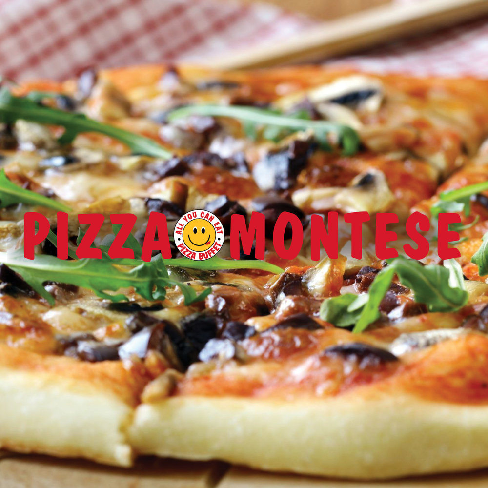 Pizza Montese is one of Berekley County's best pizza restaurants. Come check out our All You Can Eat Buffet! -Click image to view current offers-