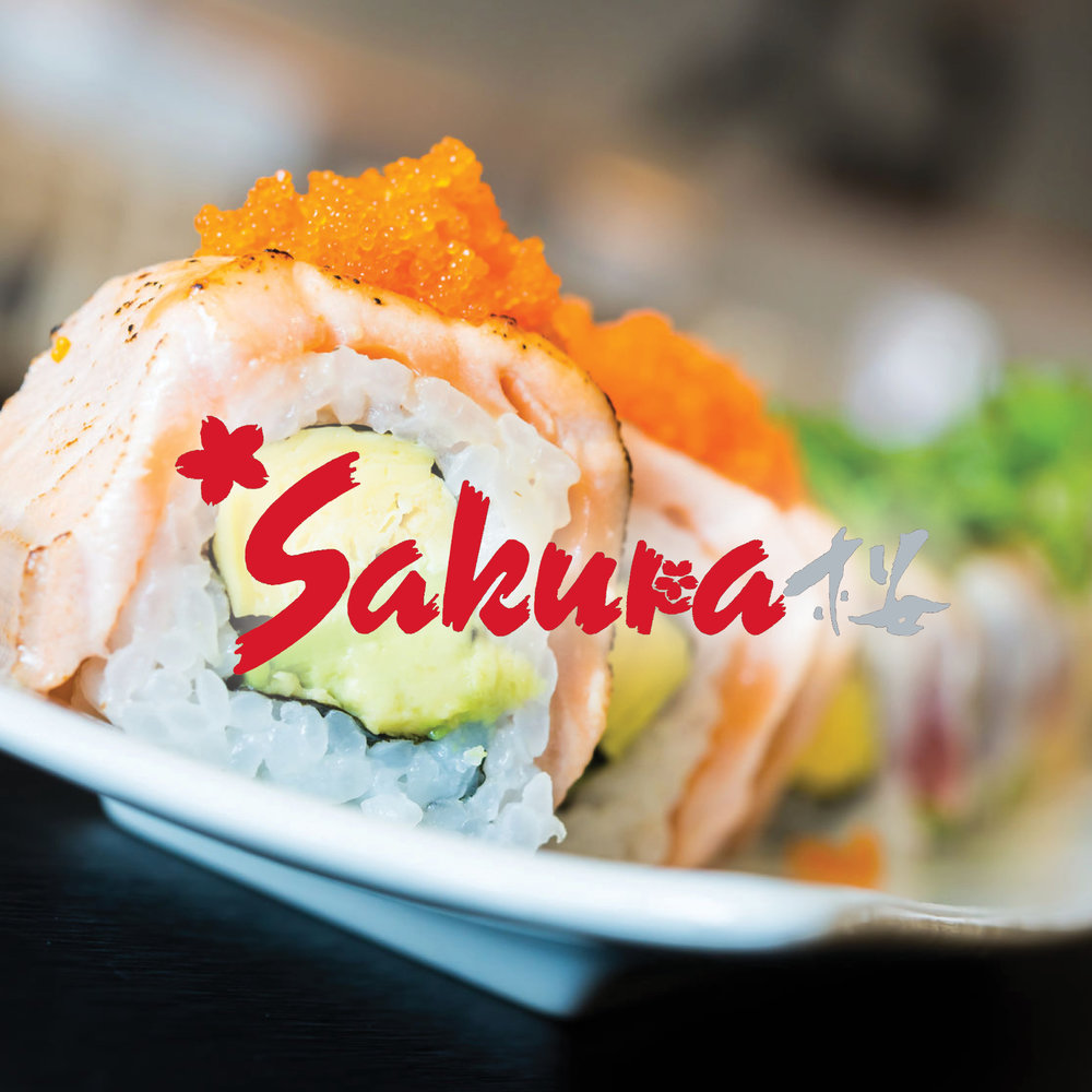 Sakura Restaurant welcomes you to a pleasant and memorable dining experience.We feature authentic Japan cuisine. We take pride in serving you the finest Oriental cuisine in the area    -Click image to view current offers-   .