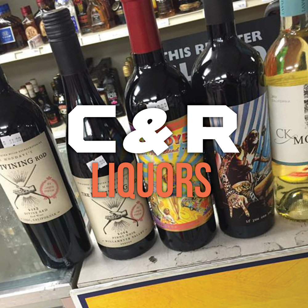 An American Owned and Operated Store since 2008.  We carry a wide selection of craft beer, wine and spirits.  Special Orders are always welcome.        -Click image to view current offers-    .