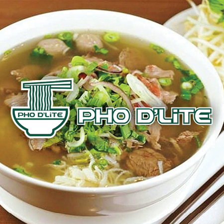 Pho D'lite delivers the area's freshest ingredients in their authentic Pho recipes. They offer numerous different menu items to choose from for the right price. .-Click image to view current offers-.