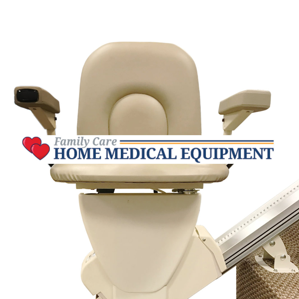 At Family Care Home Medical Equipment, Inc., we'll do all of that and more for you. We'll provide you with the latest and best in home healthcare equipment to make your life more enjoyable. Stop by and see us—help us help you.    -Click image to view current offers-