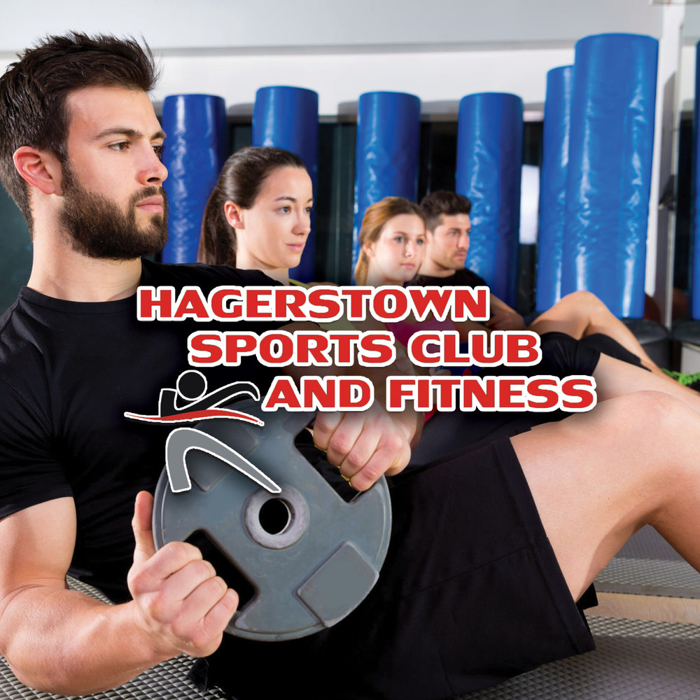 Hagerstown Sports Club & Fitness is located just minutes from major landmarks in the community. Contact us to set up a tour of the facility or if you have any other questions. -Click image to view current offers-.