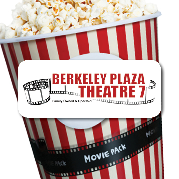 Berkeley Plaza Theater is the Martinsburg number one theater. Top movies playing at low prices. Cash only.    -Click image to view current offers-