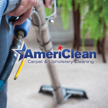 AmeriClean commits to providing top-quality cleaning, deodorization, restoration, and protection services for carpets, upholstery, drapery, hard-surface floors, Oriental-style and area rugs & RV's and automobiles, and we'll do it all with unparalleled customer care.   -Click image to view current offers-