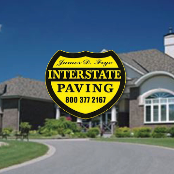 If you need a new parking lot, street, road or driveway in the Chambersburg or surrounding areas, know that you can trust Interstate Paving CO. LLC. Our Family-owned business has been serving local customers for over 35 years, and we have worked with over 10,000 of your neighbors. -Click image to view current offers-