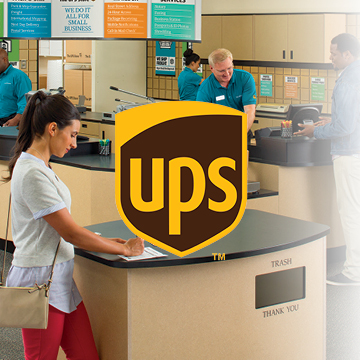 The UPS Store in Waynesboro, PA was built to help small businesses like yours by offering various business services at our one-stop shop. We do a lot more than just packing and shipping. -Click image to view current offers-